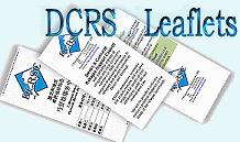 DCRS Leaflets
